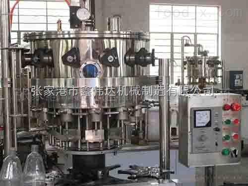 DG-12-含气饮料灌装生产线