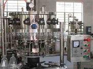 含气饮料生产设备
