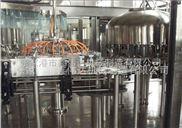 全自动纯净水灌装机生产设备