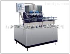 GD系列-易拉罐饮料灌装机设备