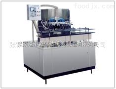 GD系列-全自动含汽饮料灌装机设备