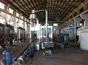 5加仑桶装水灌装生产线