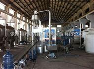 大桶装水灌装生产线