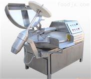 斩拌机-千页豆腐加工设备-千页豆腐技术配方-大型豆腐加工设备