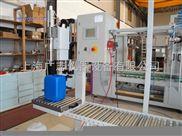 30L称重灌装机-30L液面下灌装机_液体灌装机_30L自动灌装机