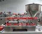 GH-1黄油灌装 单头膏体灌装机
