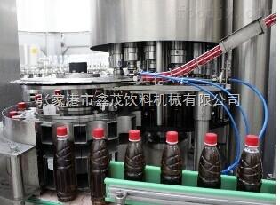 供应果汁生产线 果汁饮料生产线 蓝莓饮料生产线 瓶装水生产线