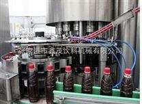 大型三合一果汁饮料灌装设备