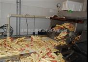 PL-6-贵州鲜姜喷淋清洗机  洗姜机 汇康制造
