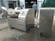 鱼豆腐生产设备组成