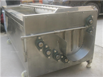 毛刷清洗机价格土豆清洗机贝壳清洗机厂家