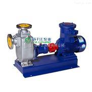 自吸泵:100ZX100-65型自吸泵|自吸离心泵|工业自吸泵|卧式自吸离心泵