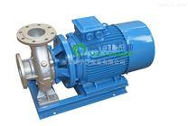 供应卧式离心泵铸铁材质ISW50-125, IS65-50-125卧式离心泵 单级卧式离心泵
