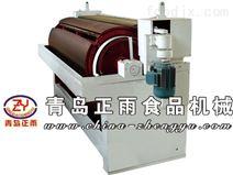 廠家直供WBJ-180豬剝皮機 ,滾筒為鍍鉻,可使皮張無破損