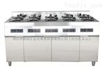 BST-A10圣托杭州10头全自动煲仔饭机