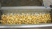MG-1000-紅薯快速清洗機,不銹鋼果蔬清洗機