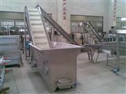 榨菜流水线生产设备