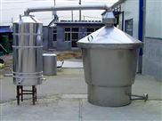 哈爾濱白鋼燒酒設備圖片列管式真空冷卻器生產廠家