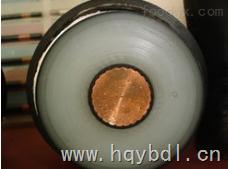 ZRC-YJV22-26/35KV 1*120单芯高压电缆