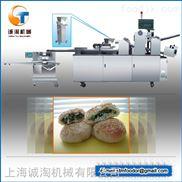 酥饼成型机 上海诚淘机械