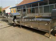 YQ-5000型-大姜胡萝卜蔬菜清洗机