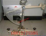BM-2型-摆式摩擦系数测定仪价格