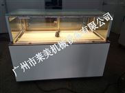 恒威牌蛋糕陈列柜(单层)