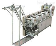 高产高效挂面机生产厂家 面条机价格 家用挂面机报价