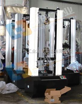 胶塞拉伸强度试验机操作说明、胶塞拉力试验机