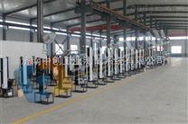 板材拉断强度实验设备、板材抗拉强度试验机特点
