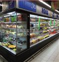 海尔超市冷柜