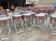 供應雞/鴨/鵝/兔/魚飼料攪拌機、拌藥機
