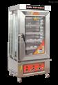 全自动节能型电力蒸包柜