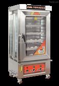 赛思达燃气商用玻璃蒸包炉