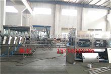 QGF专业生产大桶纯净水灌装机