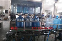 QGF小型桶装水生产线