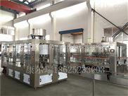 厂家直销中型瓶装矿泉水设备