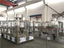 食品加工設備廠家全自動瓶裝水灌裝線