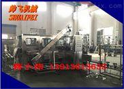 三加仑五加仑大桶纯净水桶装矿泉水生产线