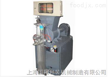 > gx系列阀口袋包装机  产品型号: 产品价格: 20000 厂商性质: 生产商图片
