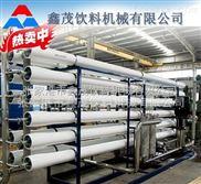 厂家供应饮料前处理设备 纯净水必备RO反渗透设备