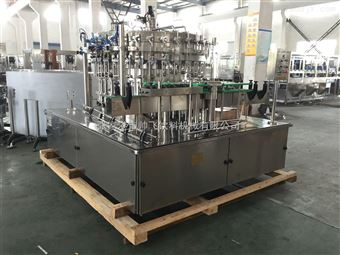 DCGF碳酸饮料生产线*