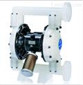 固瑞克1590塑料氣動隔膜泵