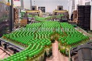 饮料机械厂家供应自动饮料机械 三合一饮料绿茶灌装机械