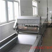 XD-363-巴氏殺菌機專業生產廠家榨菜殺菌流水線
