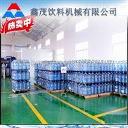 全自動桶裝水生產線廠家生產供應 桶大桶水灌裝機