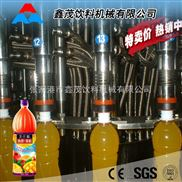 厂家直销 全自动饮料生产线设备 果汁碳酸果酒果醋饮料生产线