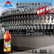 全自动无菌饮料生产线 饮料无菌灌装生产线 果汁饮料灌装机