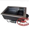 YW-KSL-YW62020【亚卫品牌】批发韩式下抽烟烧烤炉 烧烤与火锅一体的无烟烧烤炉