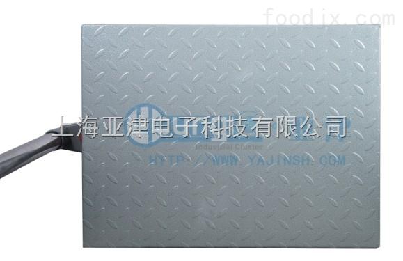 【供应】400*500电子秤100kg电子打印台秤价格